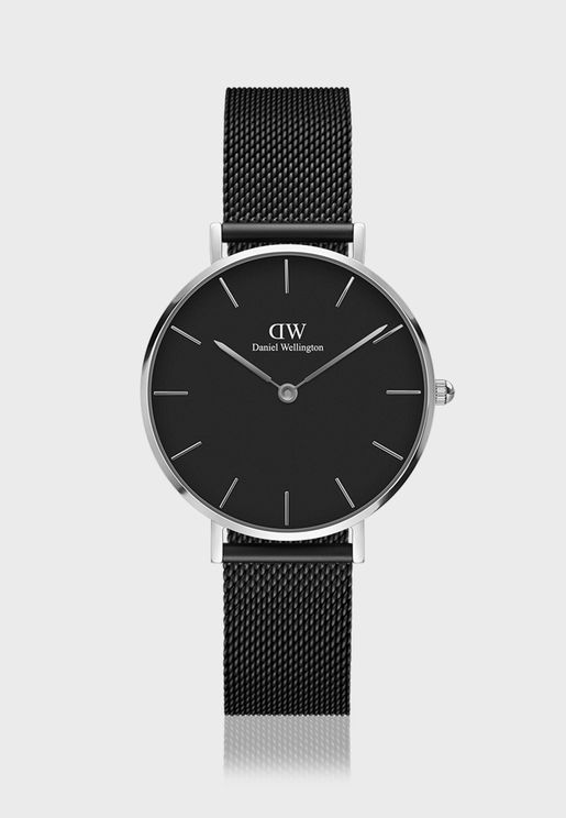 Classic Petite Ashfield Analog Watch