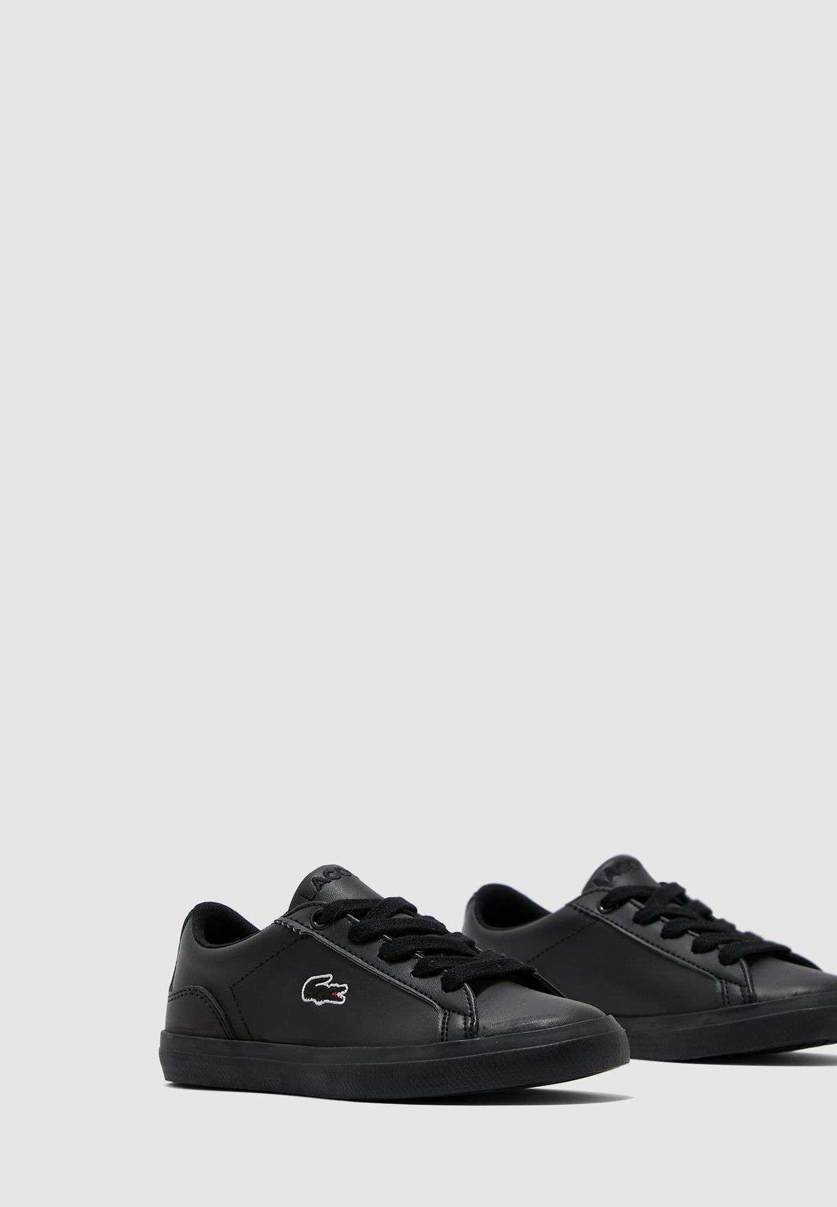 black youth sneakers