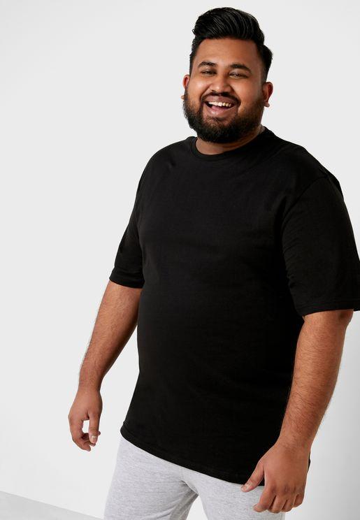 Plus Size T Shirt