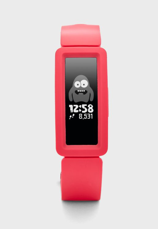 ساعة ذكية ايس 2 للاطفال