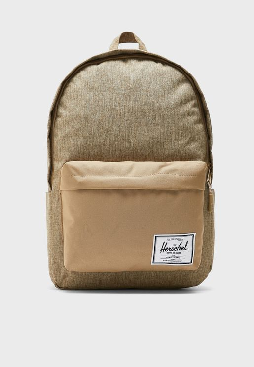 49b48f6cd Extra Large Classic Front Zip Backpack. Herschel Supply Co.