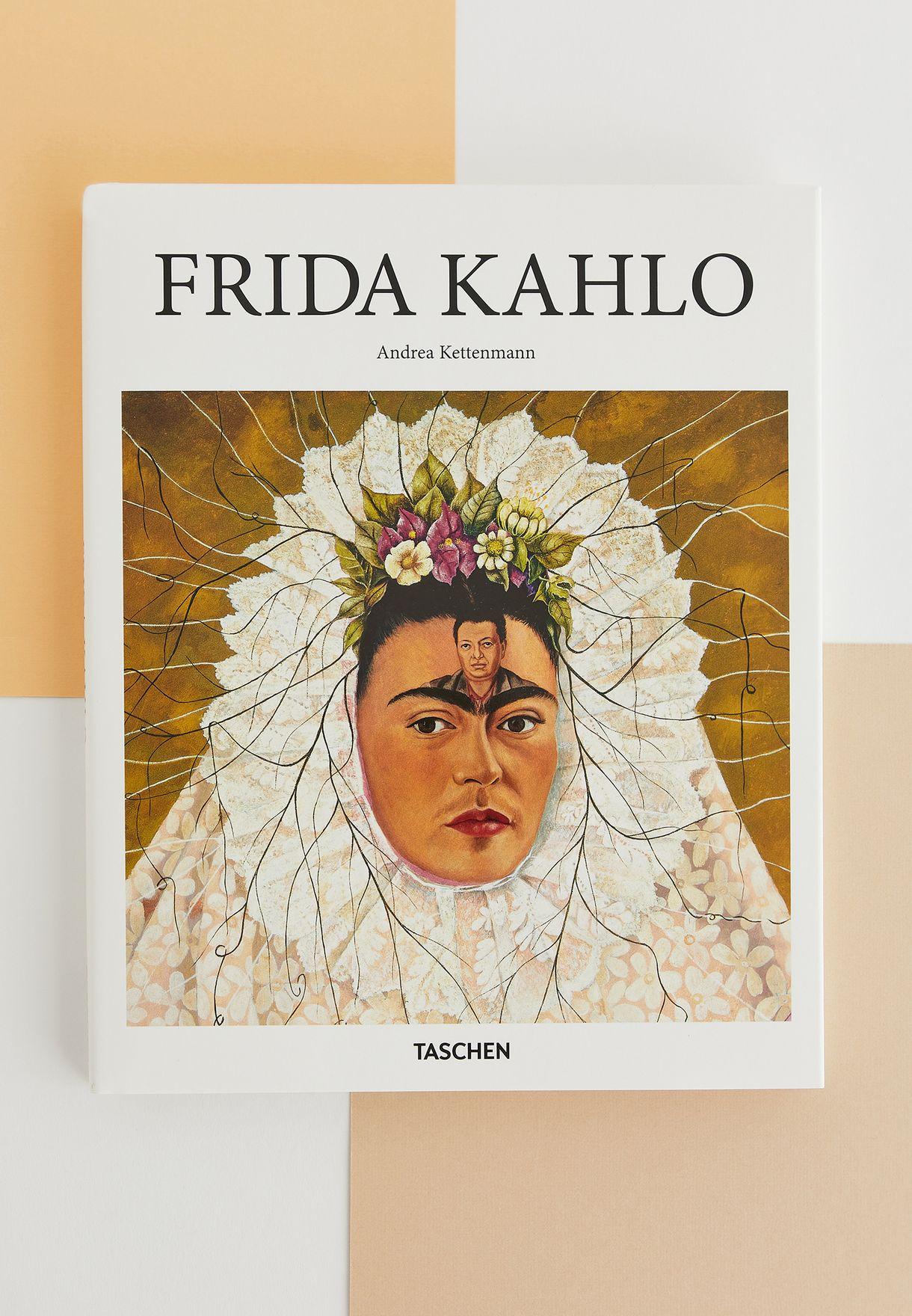 Kahlo Basic Art Series 2.0