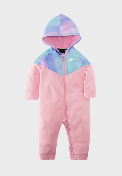 Infant Unicorn Therma Romper