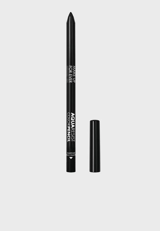 Aqua Resist Color Pencil -01 Graphite