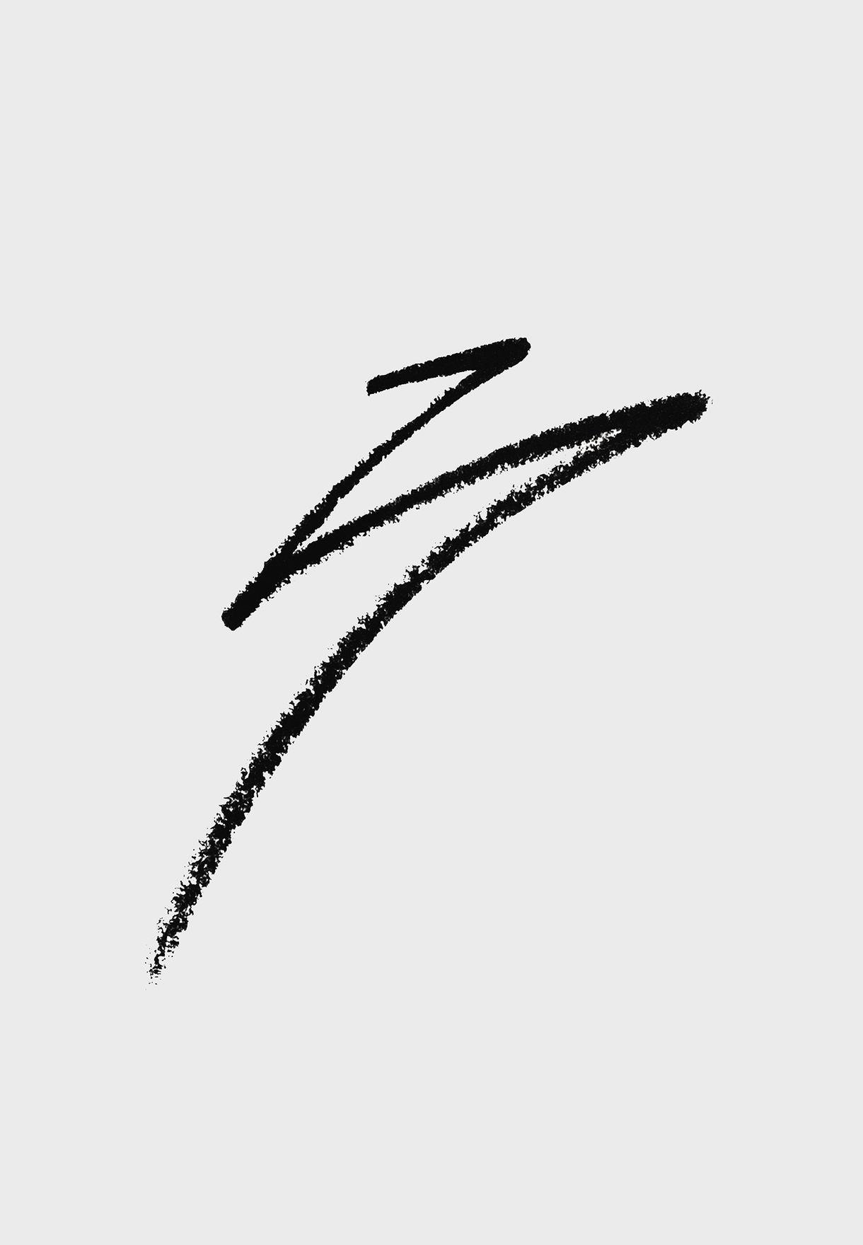 قلم لاينر اكوا ريزست كولور- 01 جرافيت
