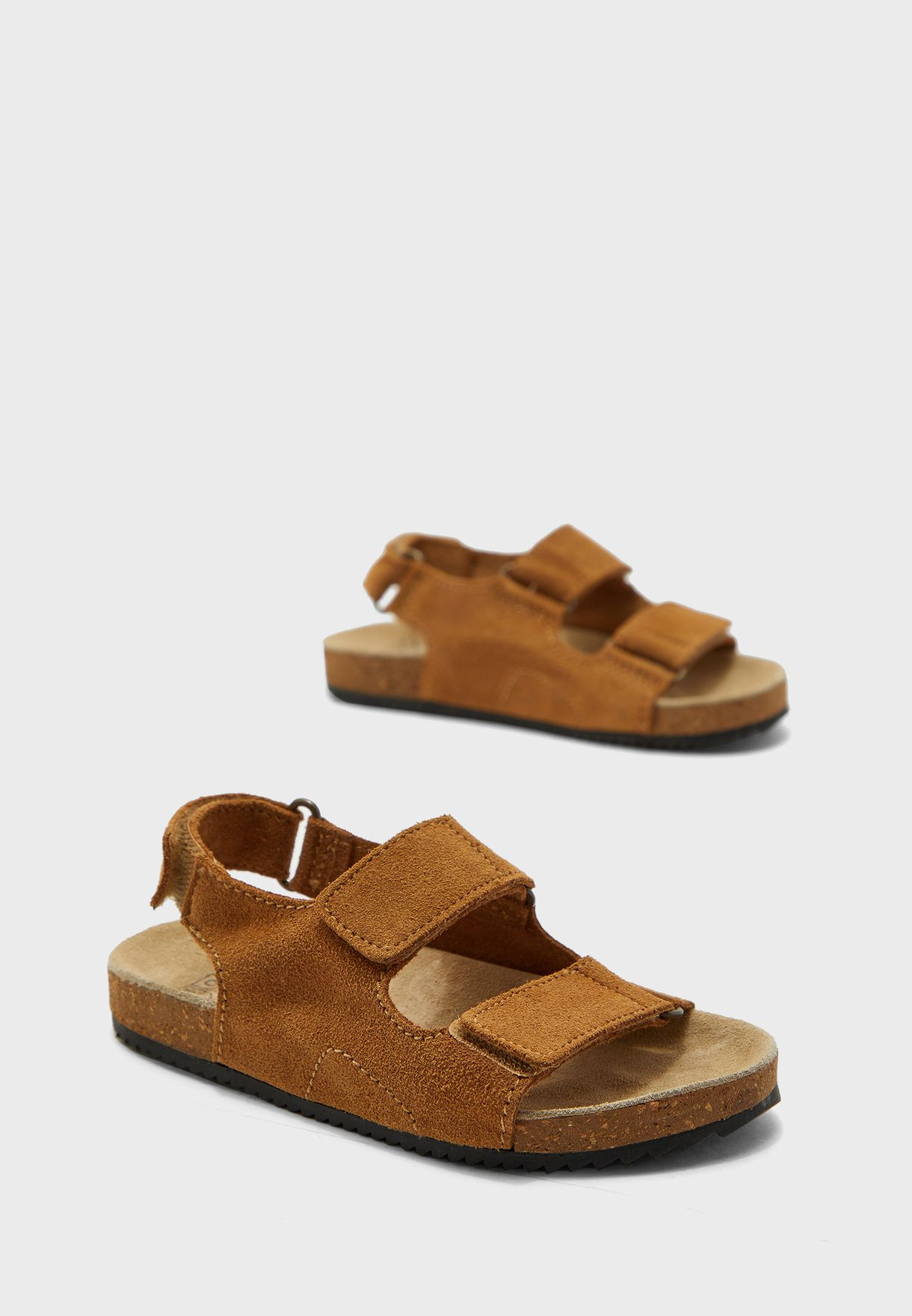 Youth Federal Sandal