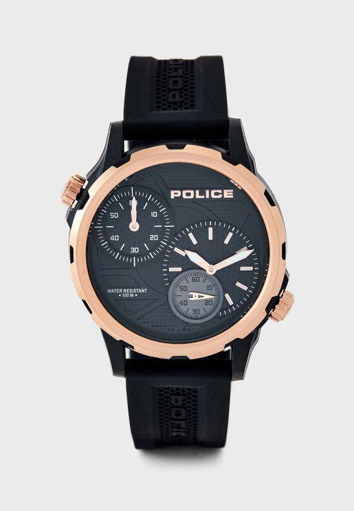Quito Analog Watch