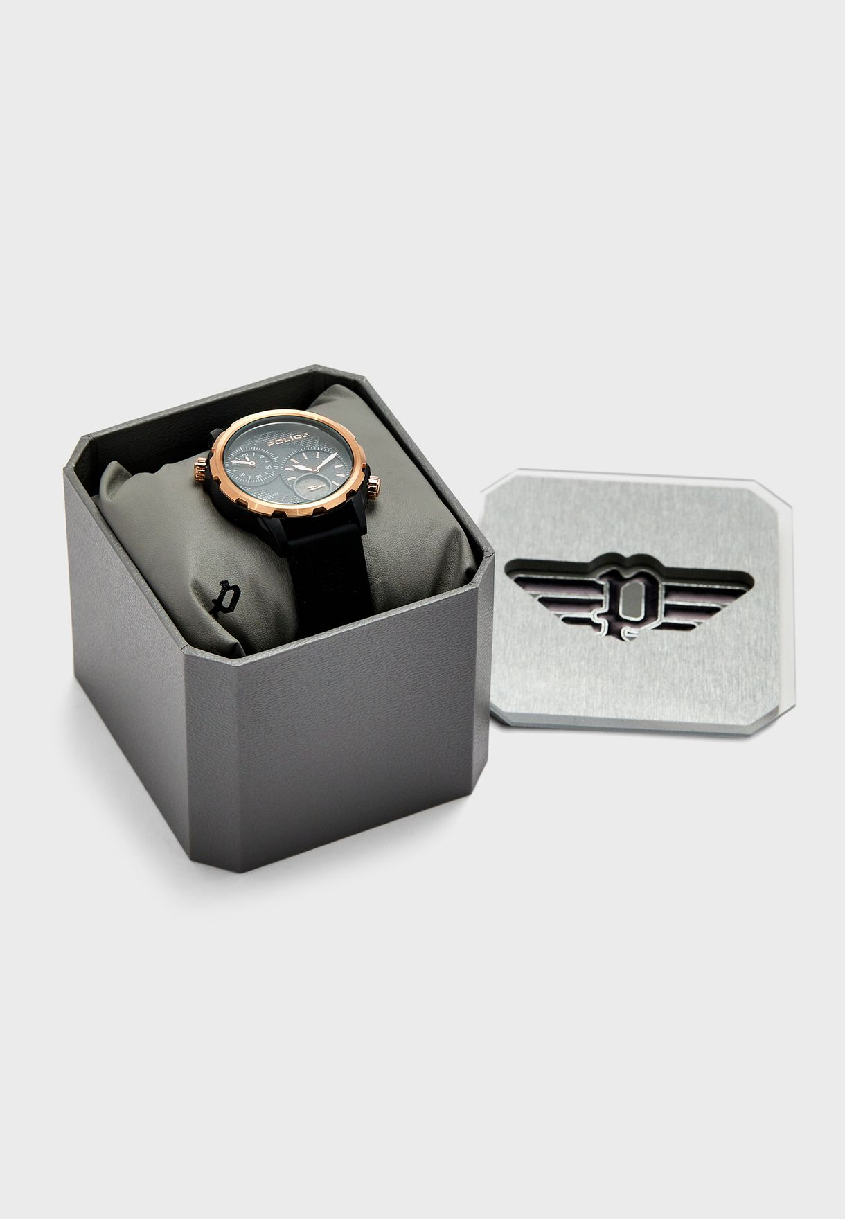 Quito Analog Watch