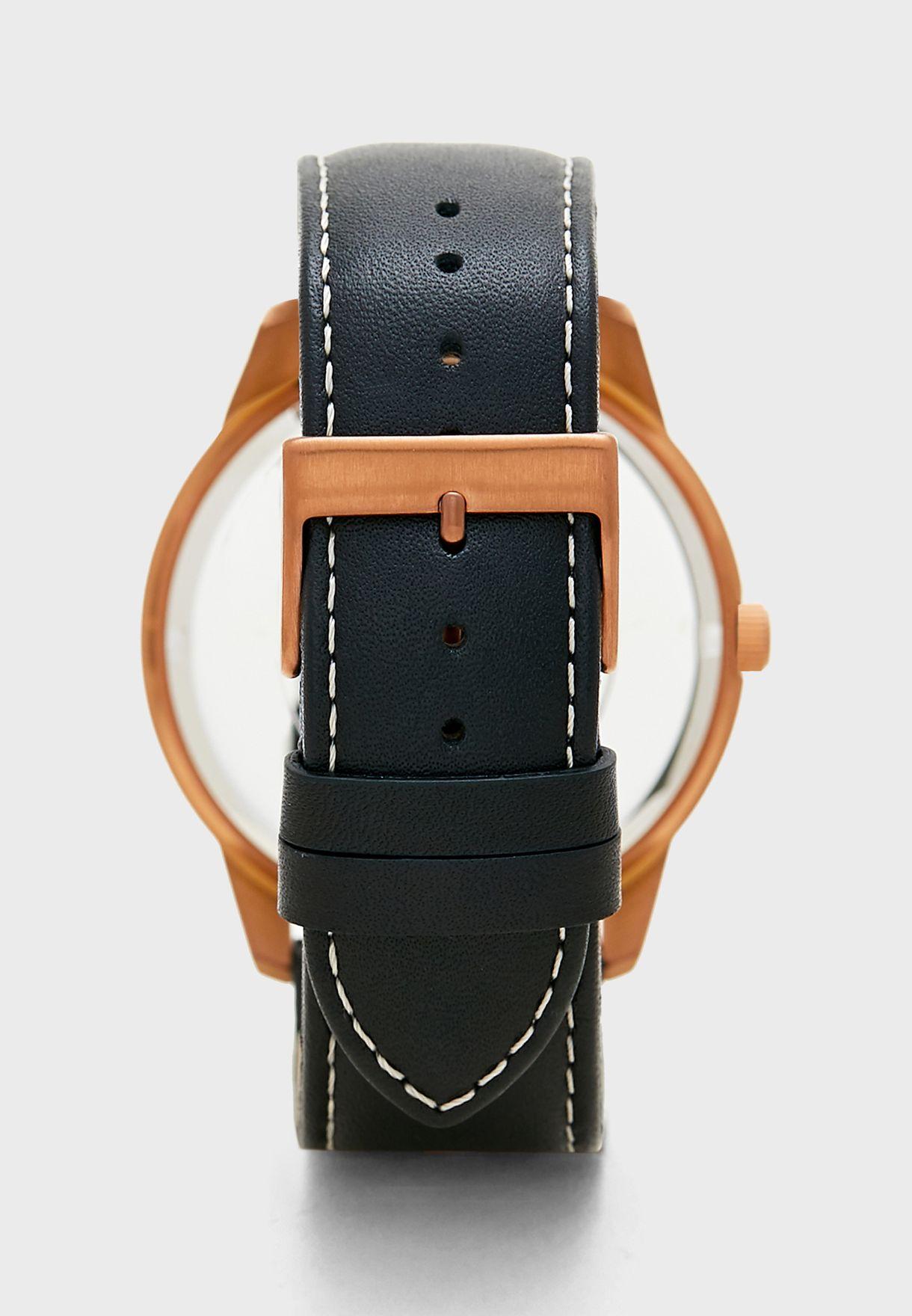 W1170G2 Pioneer Watch