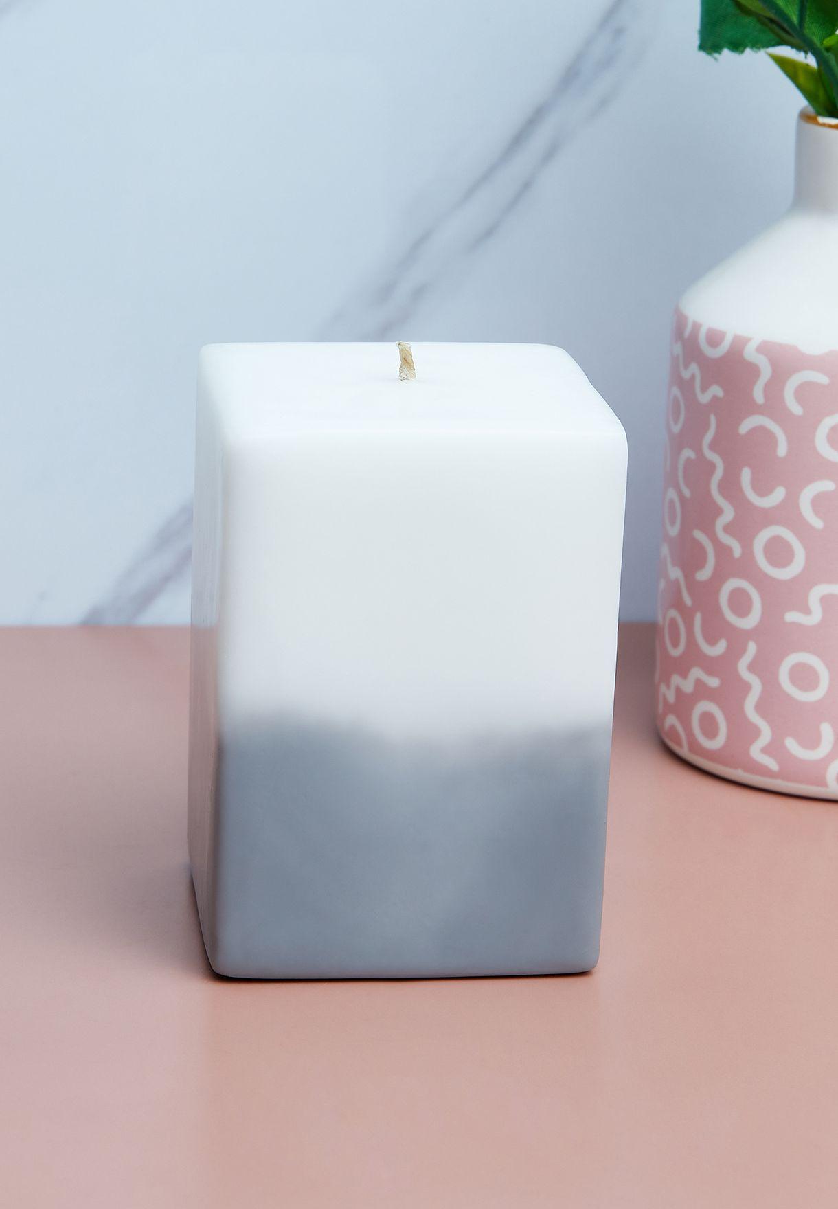 Whimsical Wish Pillar Candle