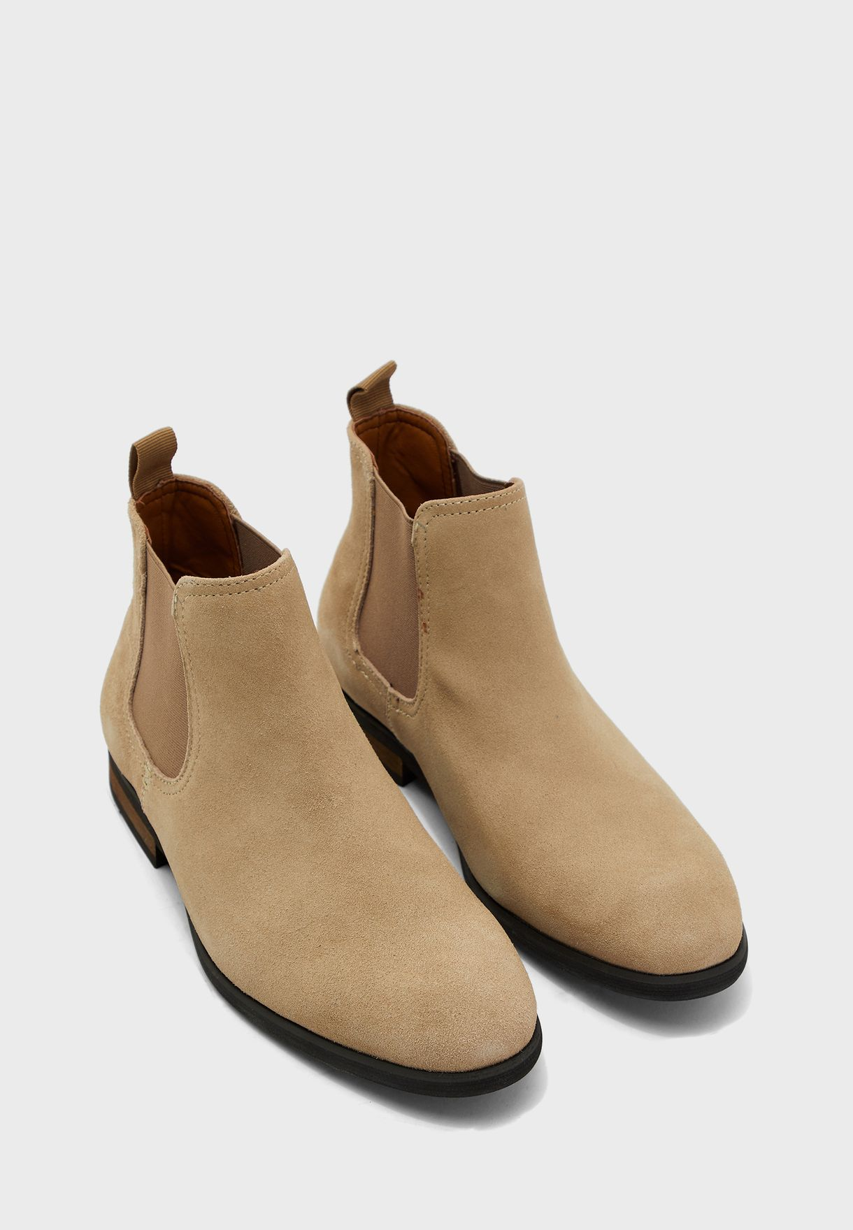 Andler Boots