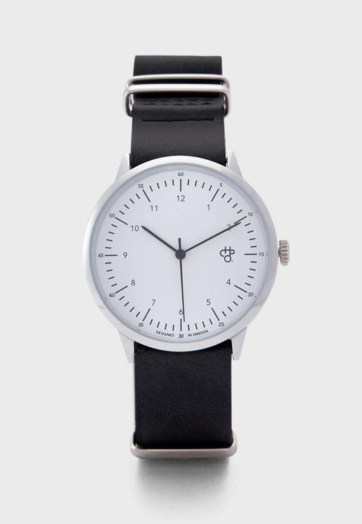 Harold Analog Watch