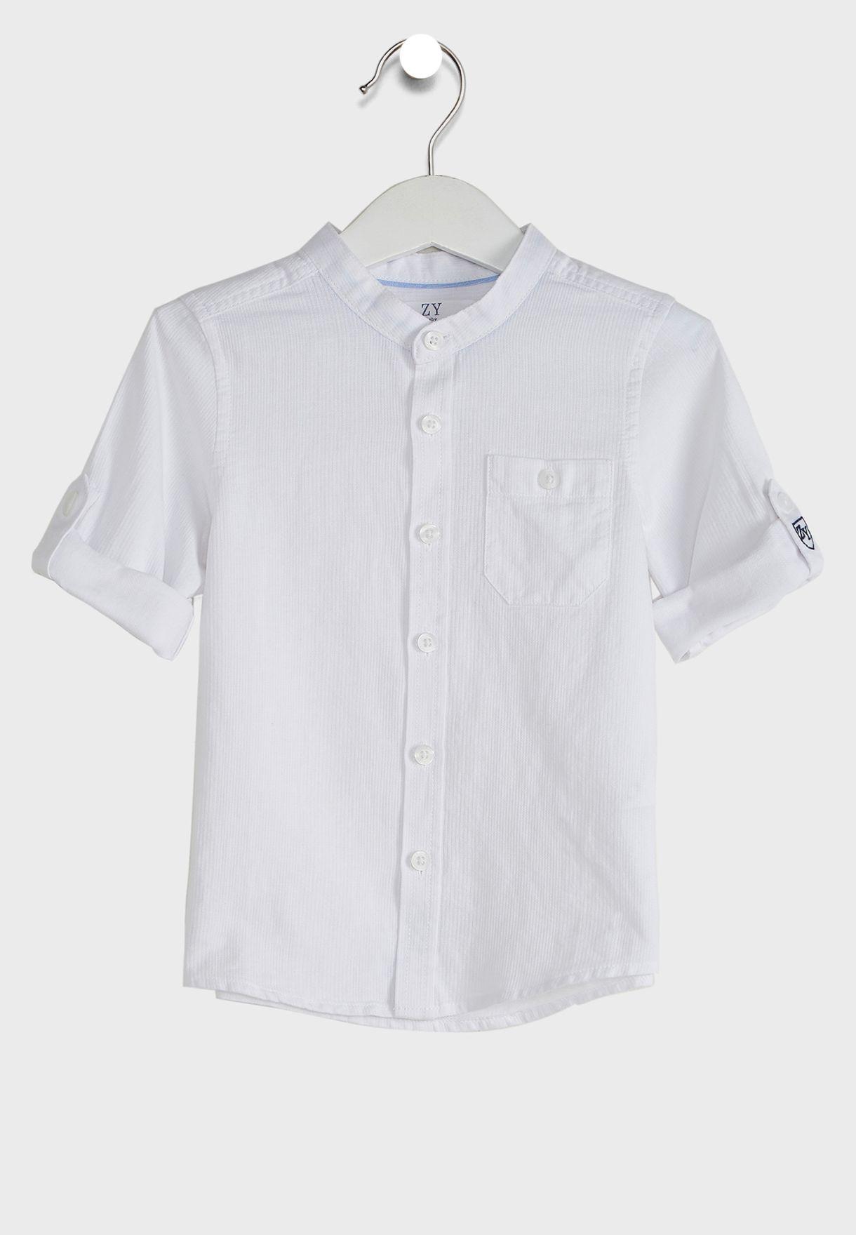 Infant Essential Shirt