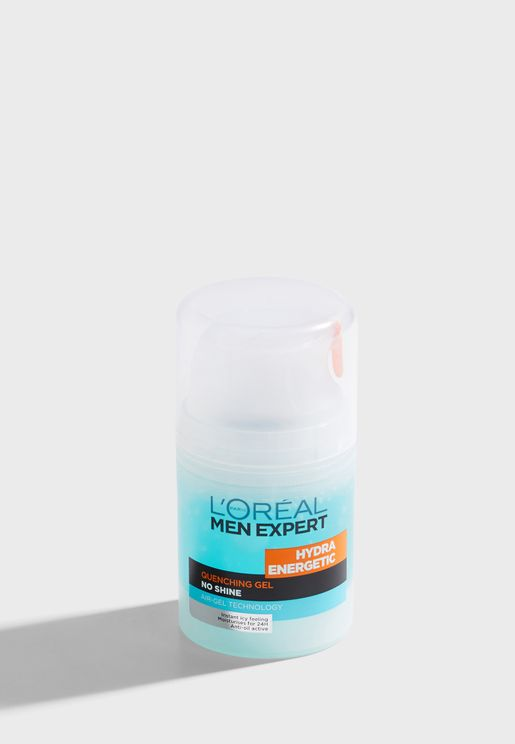 Hydra Energetic Quenching Gel - 50ml