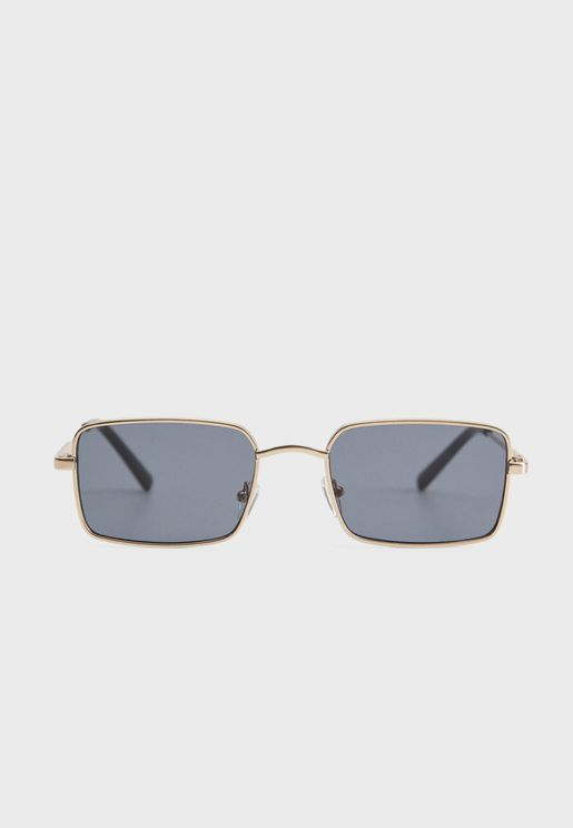 Penny Square Sunglasses