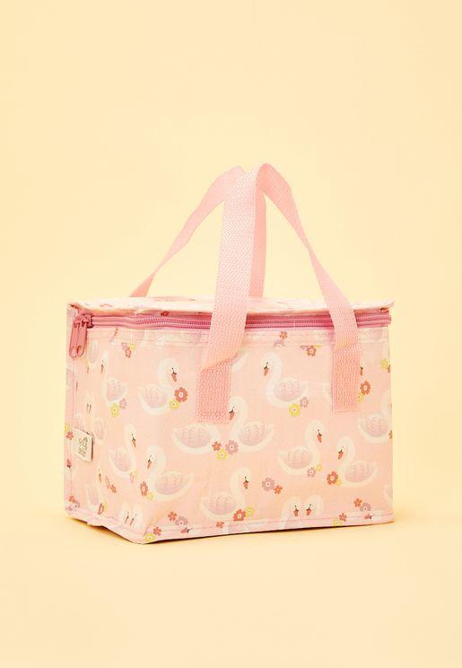 Freya Swan Lunch Bag