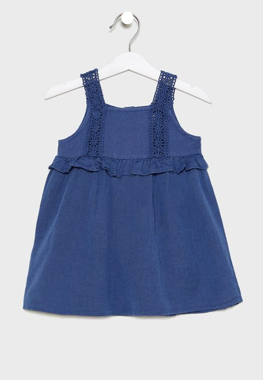 Infant Barreiro Dress