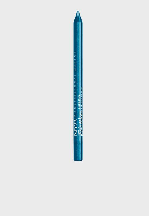 قلم لاينر ايبك وير - تركواز ستورم 11