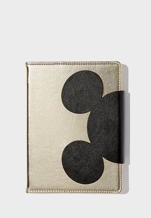 A5 Mickey Mouse Notebook
