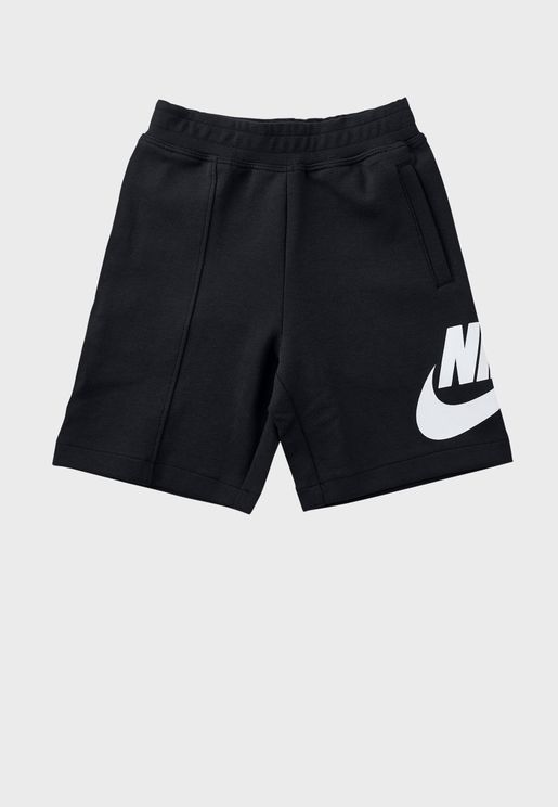 Kids Alumni Shorts