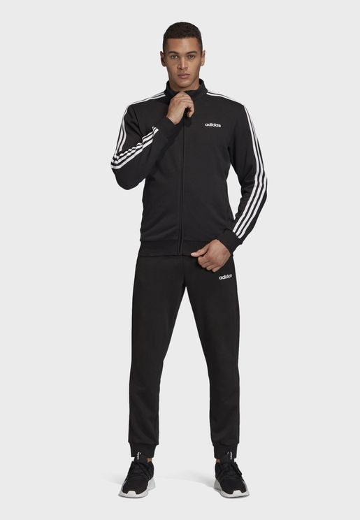 Relax Essentials Sports Men's Tracksuit