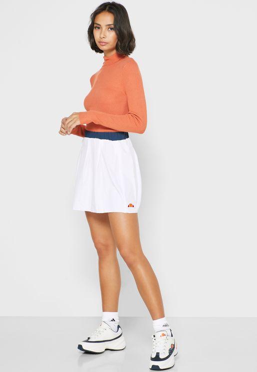 Annuziata Skirt