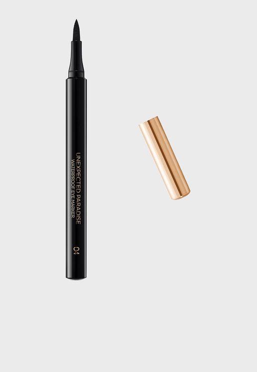 قلم ايلاينر برادايس المقاوم للماء- سمر نايت