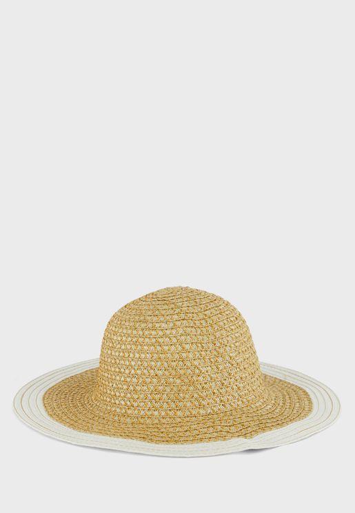 قبعة كاجوال