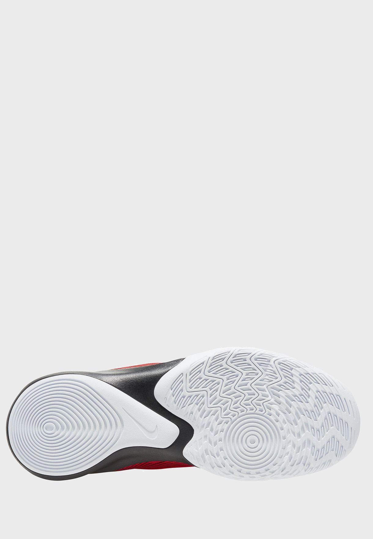 حذاء بريسيشن  IV