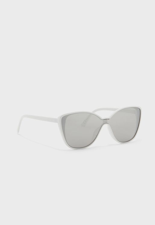 Aronia Square Sunglasses