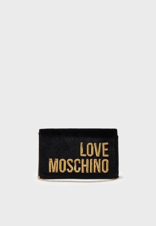 Love Moschino Crossbody