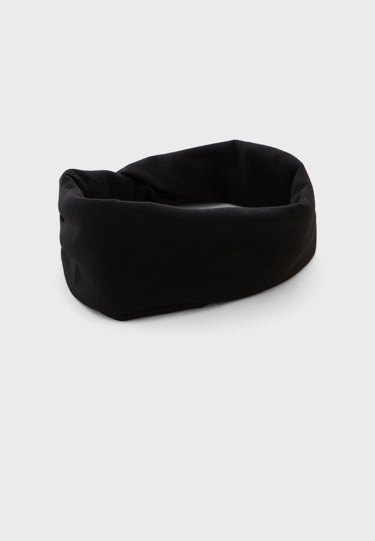 Wide Stretch Headband