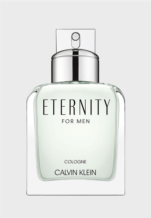 Eternity For Him Eau De Cologne 100ml