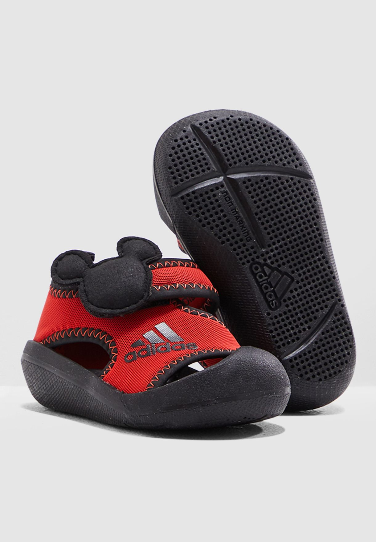 Adidas ALTAVENTURE MICKEY SHOES 9 12K Toddler Boutique