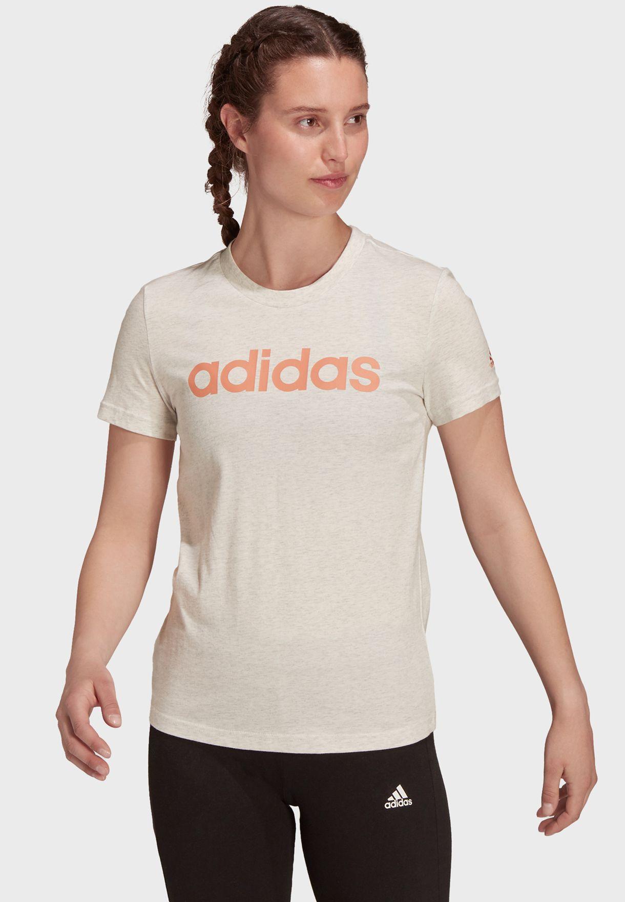 Linear Logo T-Shirt