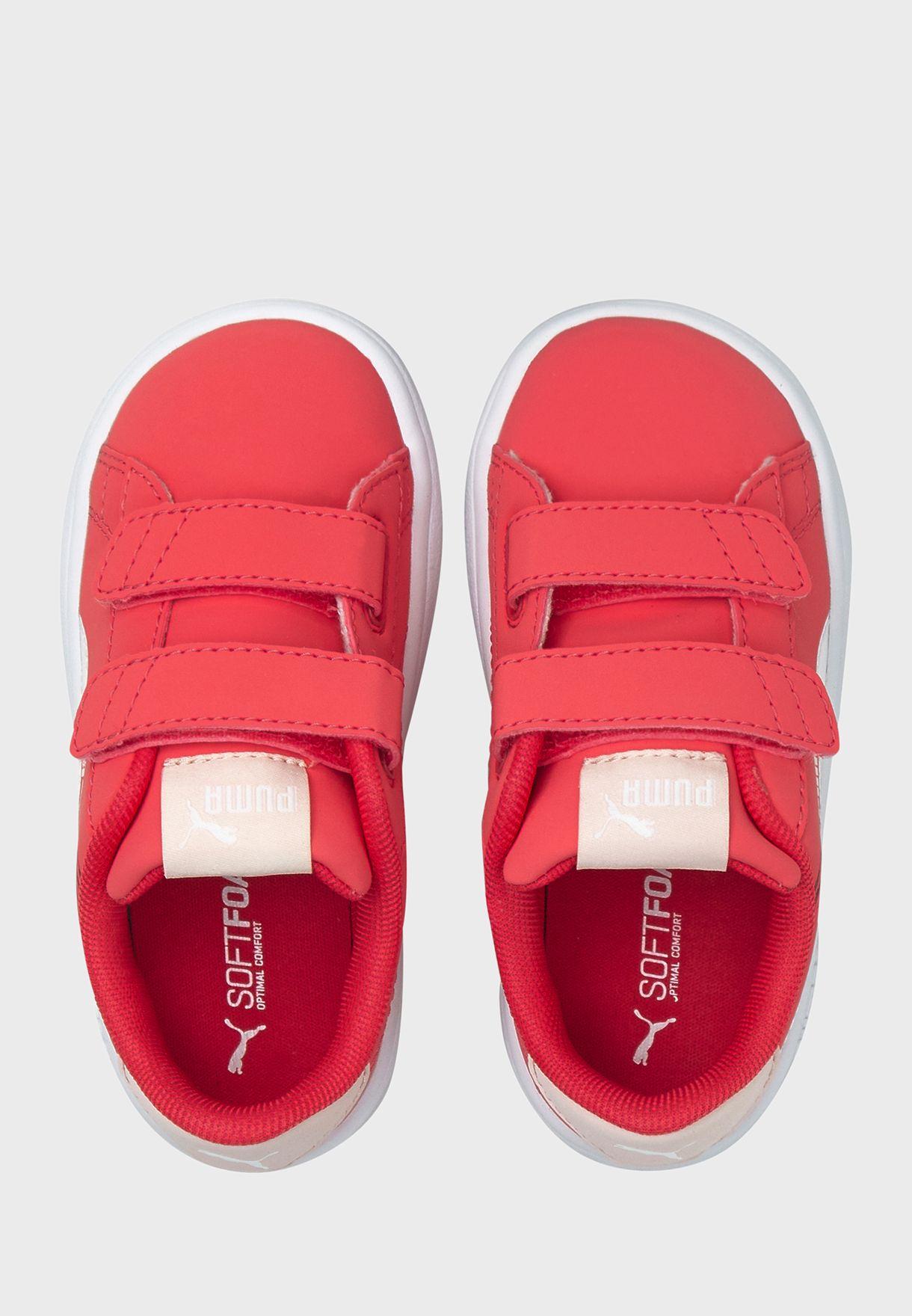 حذاء سماش في 2 ليل للبيبي