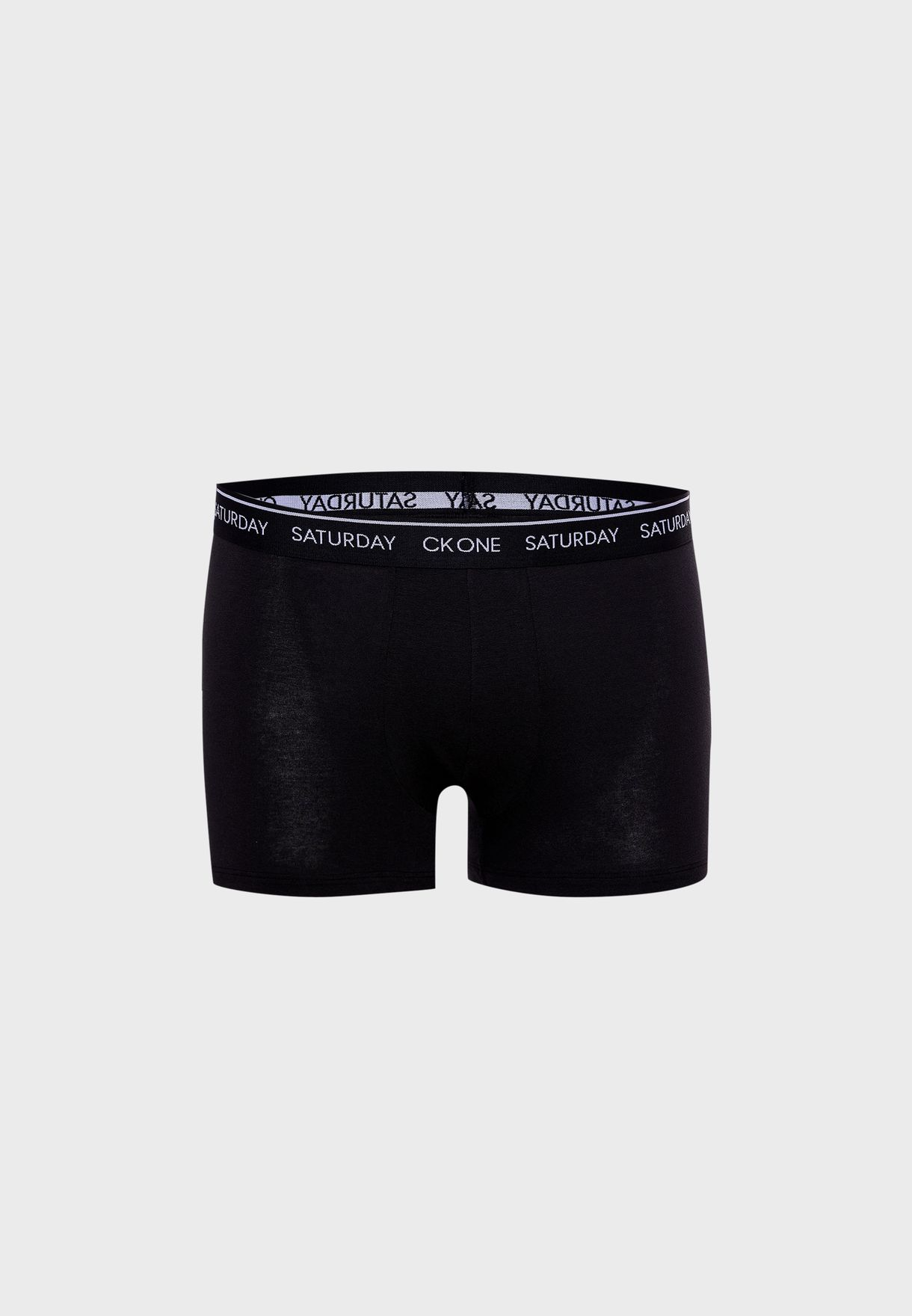 7 Pack Logo Band Trunks