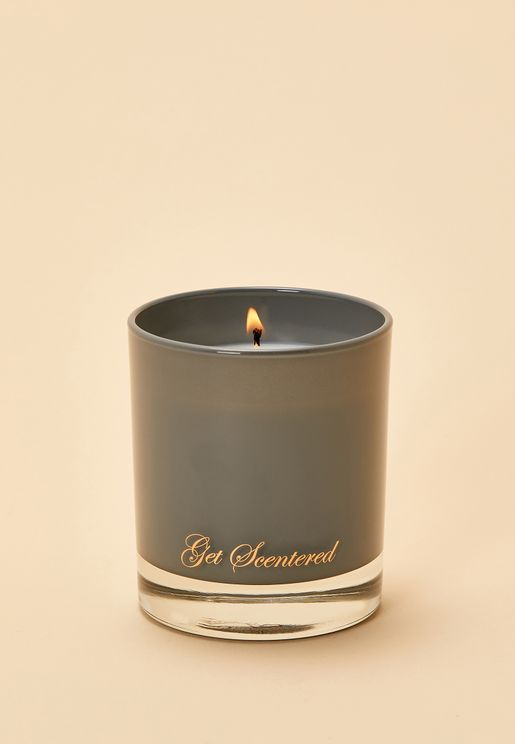 Fig & Olive Blossom Candle