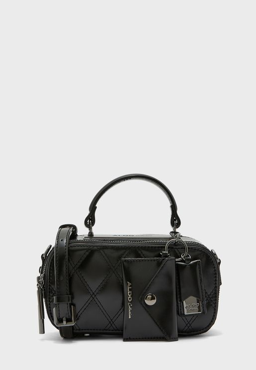 Gilmas Top Handle Satchel