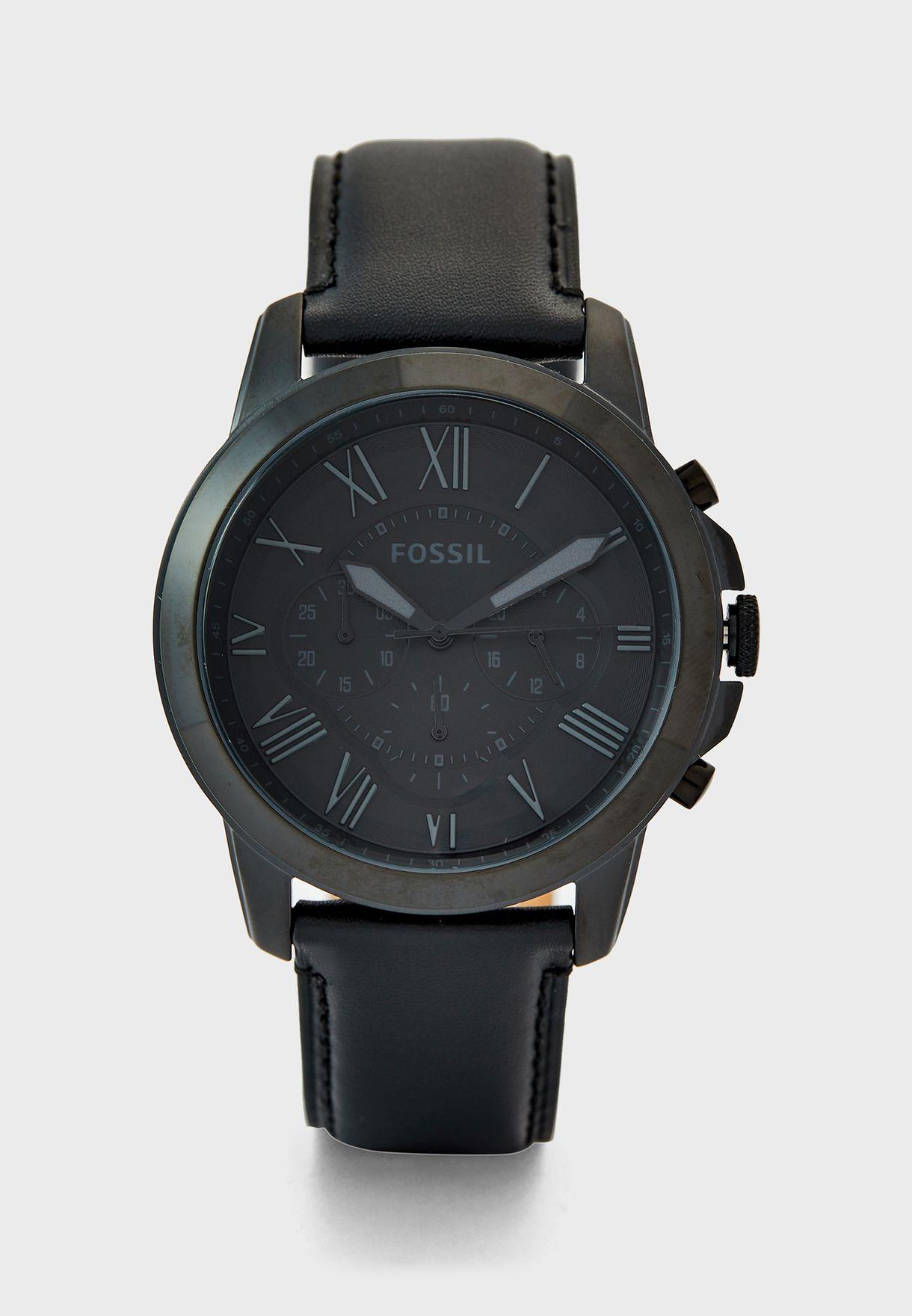 FS5132IE Analog Watch