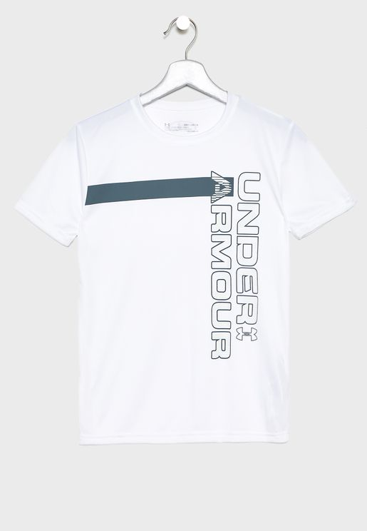 Youth Wordmark T-Shirt