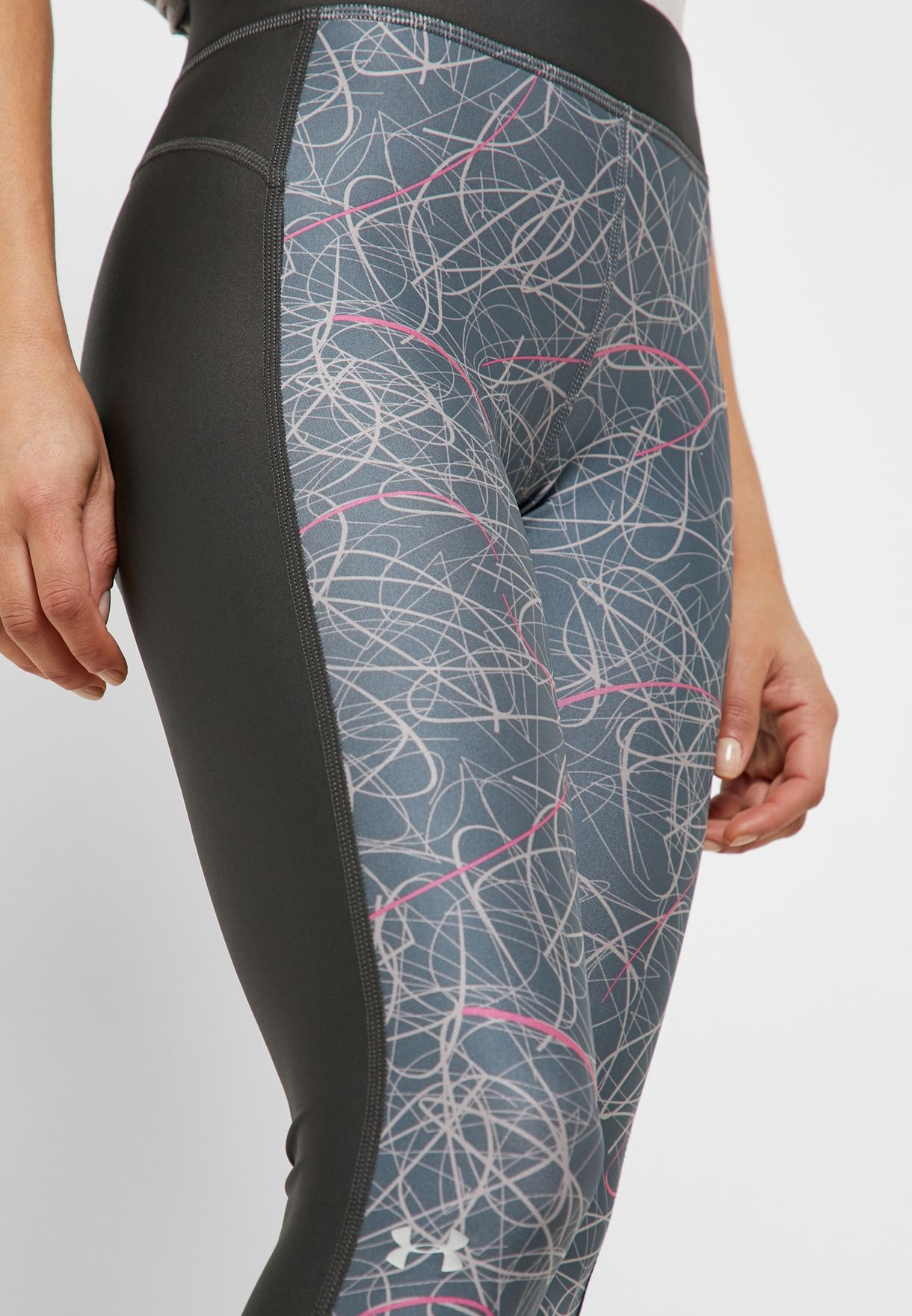 HeatGear Armour Tights