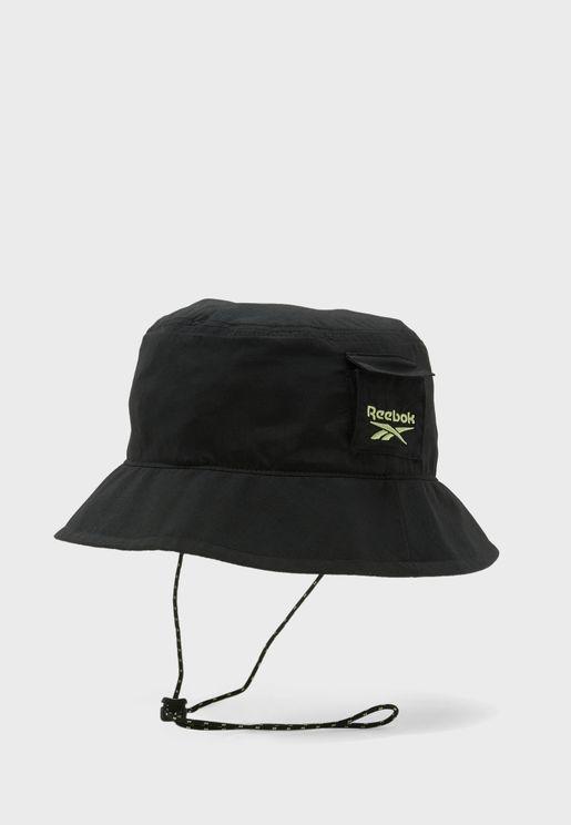 Classics Summer Retreat Bucket Hat