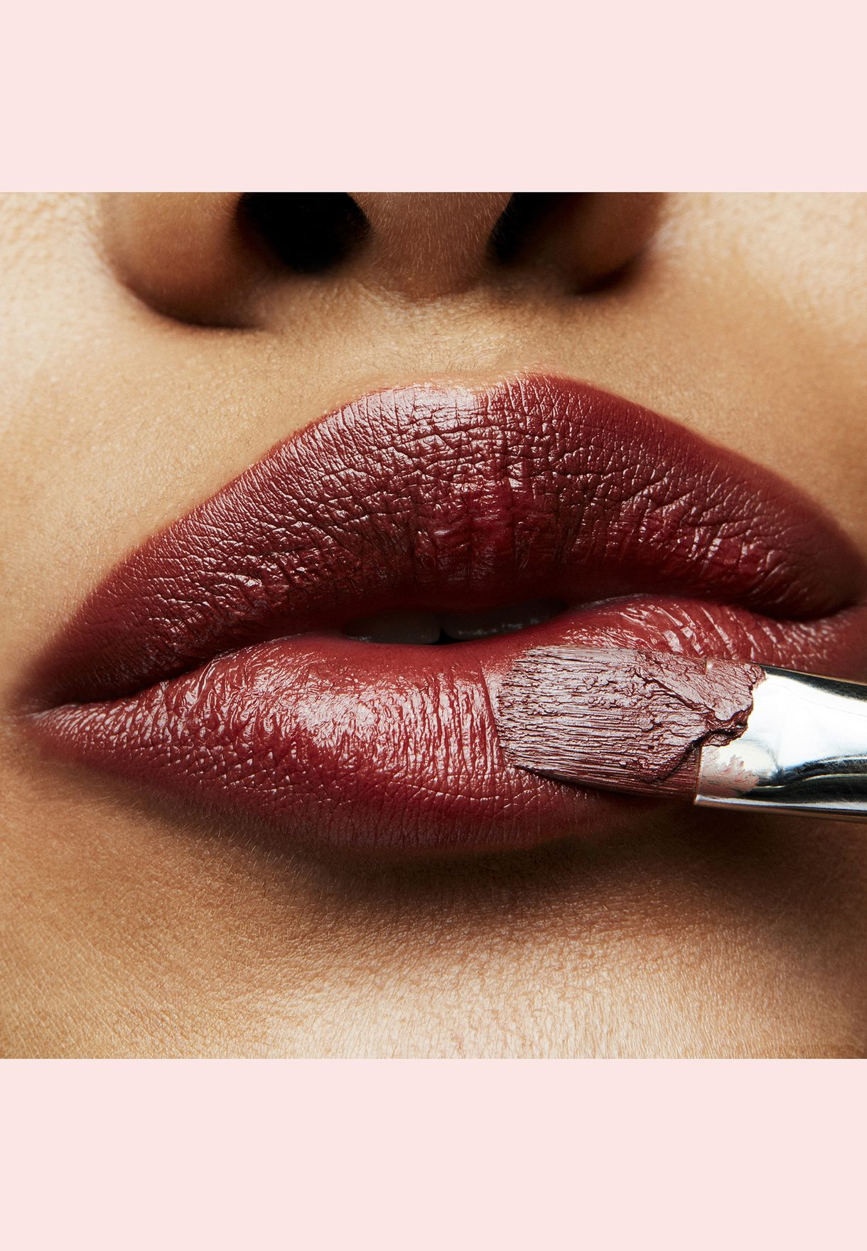 Satin Lipstick - Paramount