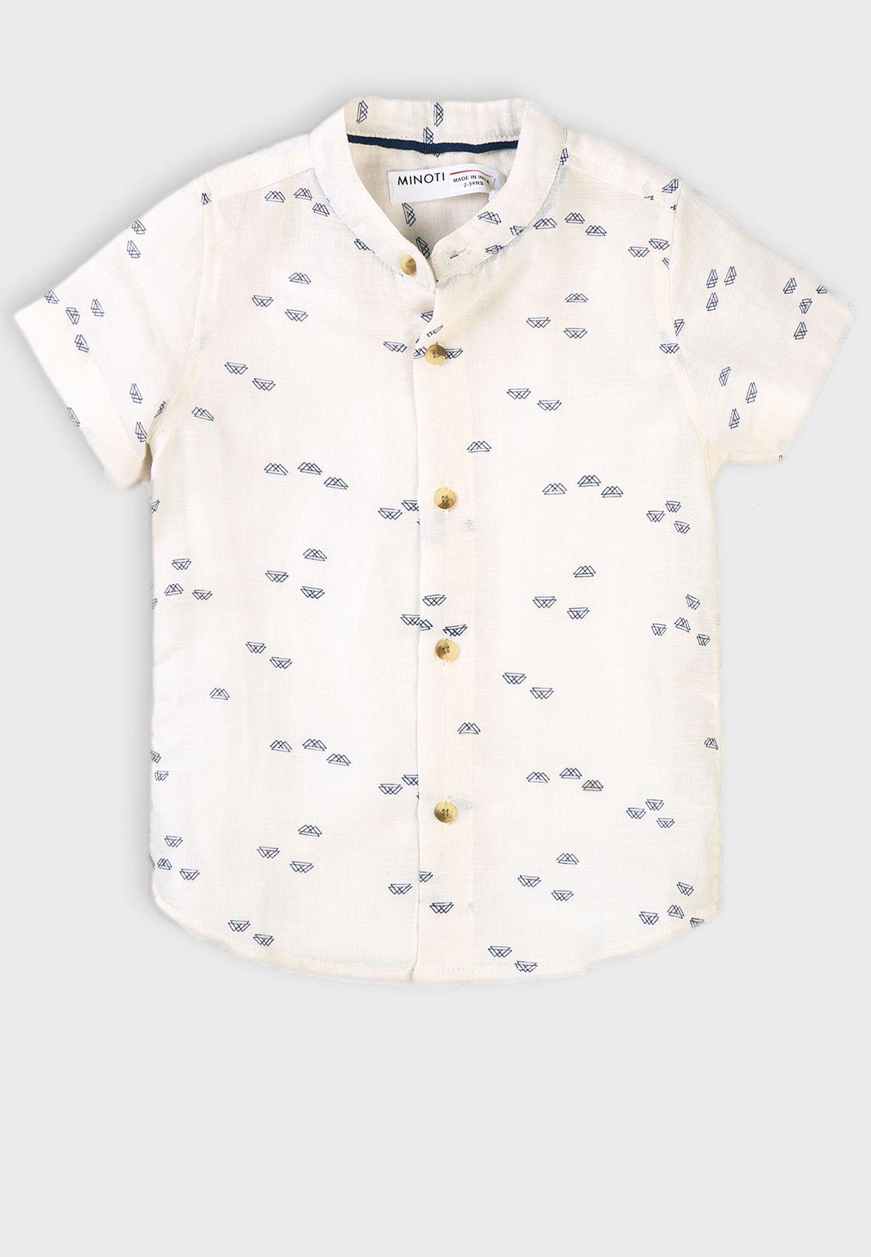 قميص للاطفال