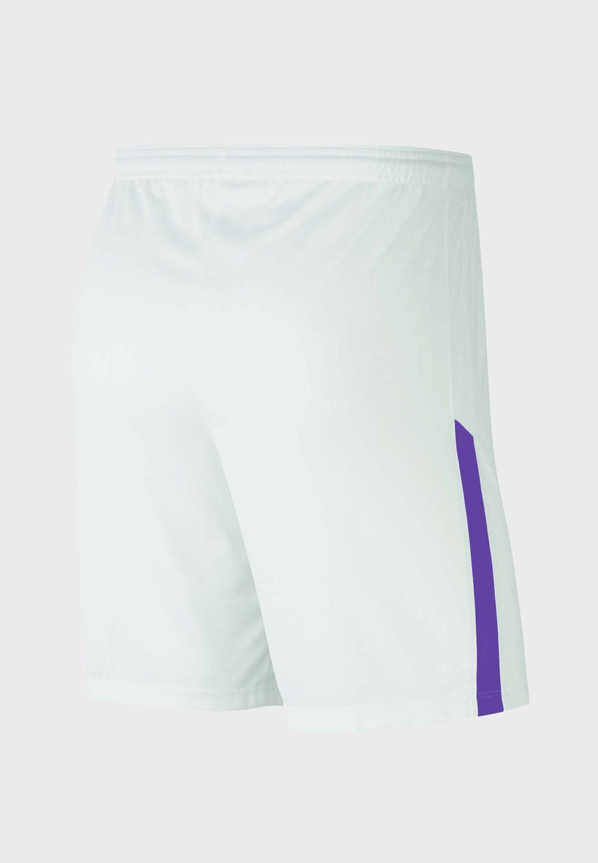 Youth Al Ain Stadium Home Shorts