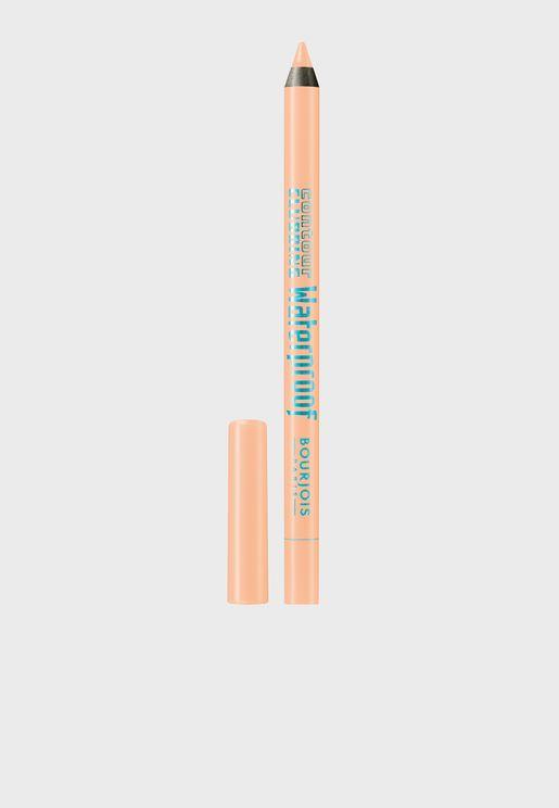 قلم لاينر كونتور كلابنغ مضاد للماء ، فير بلاي 68، 1.2 غم