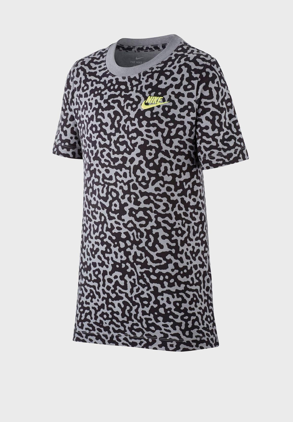 Youth NSW Mezzo AOP T-Shirt