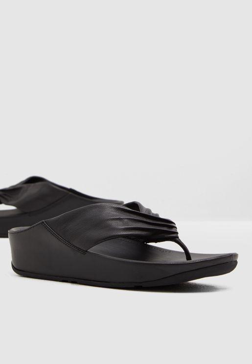 5abb316aa Twiss Toe-Thong Sandal