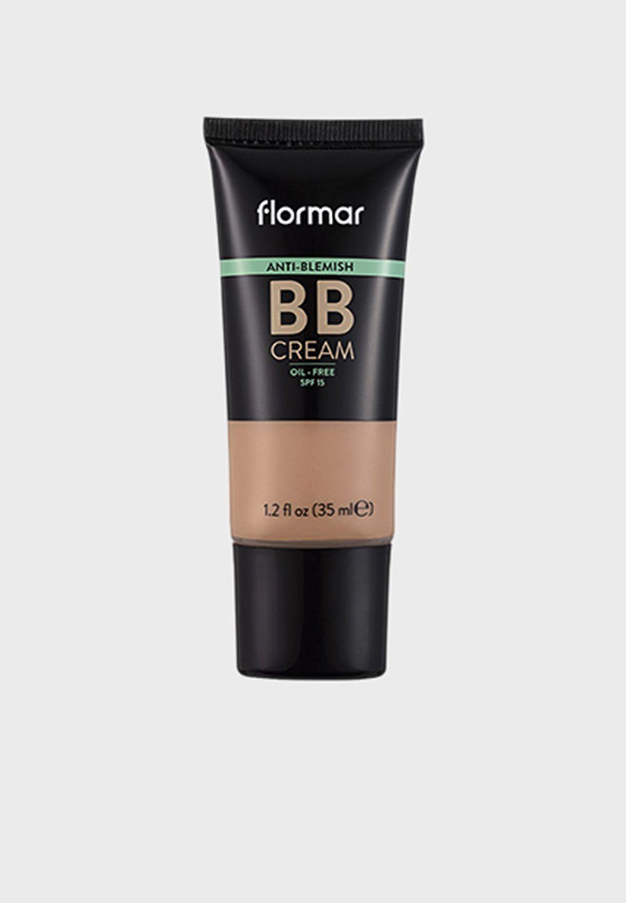 Antiblemish BB Cream - Light